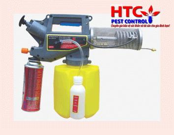 Máy phun khói diệt côn trùng IZ-120