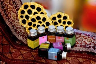 Hương liệu khử mùi Natural Essential Oil