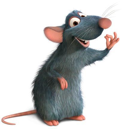 Chuột và chuột nhắt
