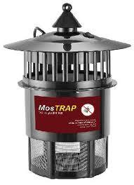 Máy bắt muỗi thông minh Mostrap
