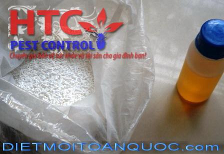 """TPHCM: Gạo bóng đẹp, """"đậm đà"""" nhờ… thuốc diệt mối và chất tạo mùi"""